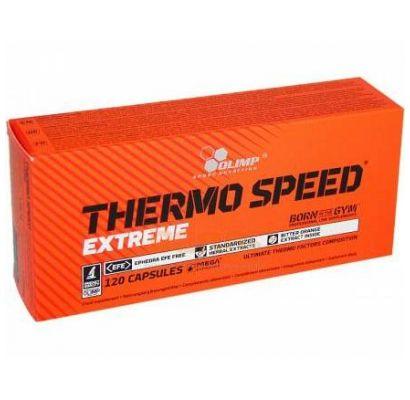 Olimp Thermo Speed Extreme