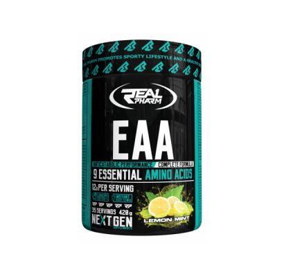 Real pharm EAA