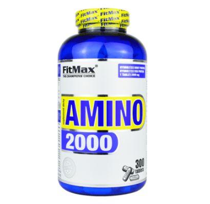 FitMax Amino 2000