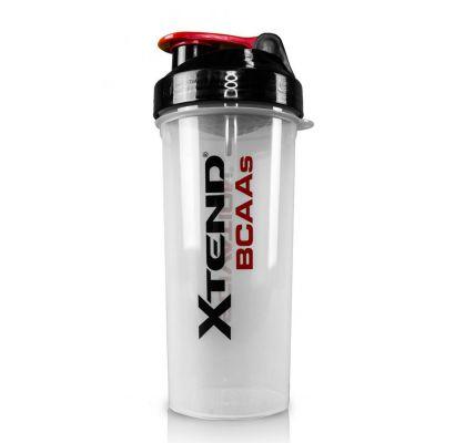 Scivation Xtend BCAAs Shaker