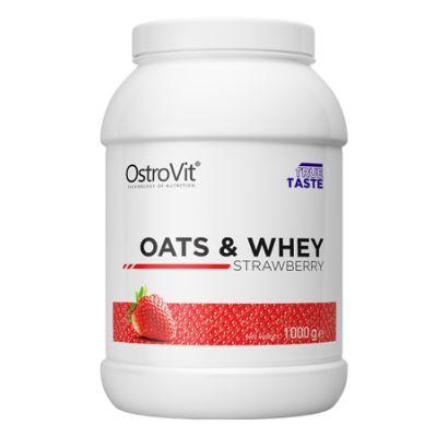 Oats & Whey 1000 g