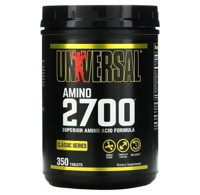 Universal Amino 2700