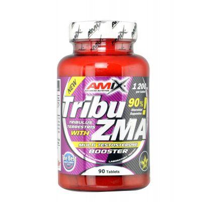 Amix Tribu-ZMA