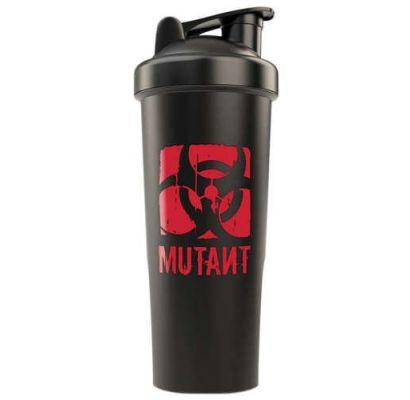 Mutant gertuvė - plaktuvė