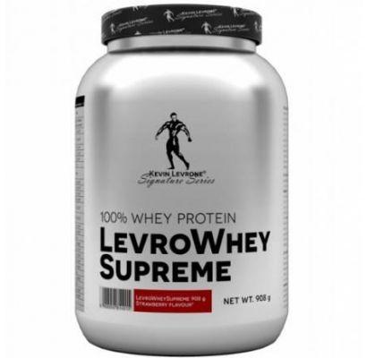 Kevin Levrone LevroWheySupreme
