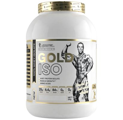 Kevin Levrone GOLD Iso