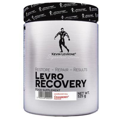 Kevin Levrone LevroRecovery