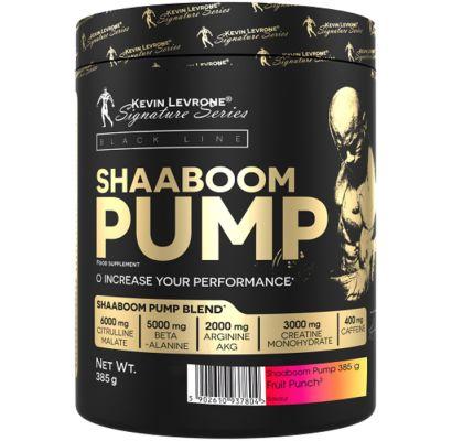 Kevin Levrone Kevin Levrone Shaaboom Pump