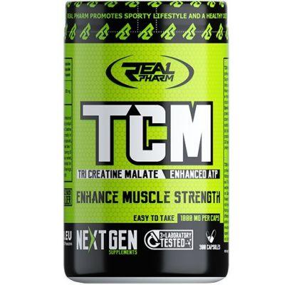 Real Pharm TCM