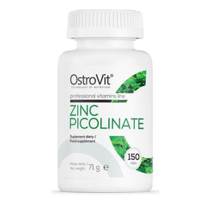 OstroVit Zinc Picolinate