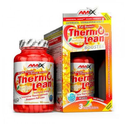 Amix Thermo Lean