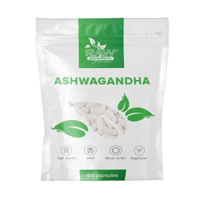 Raw Powders Ashwagandha