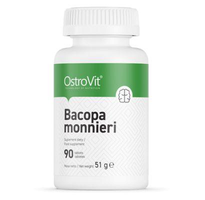 OstroVit Bacopa Monnieri