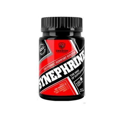 Swedish Supplements Synephrine