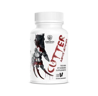 Swedish Supplements Cutter