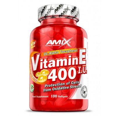 Amix Vitamin E 400 I.U.