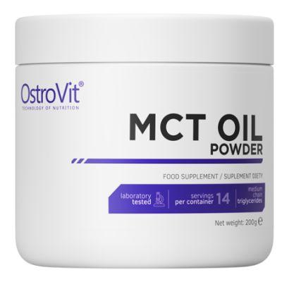 OstroVit MCT Oil Powder
