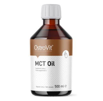OstroVit MCT Oil