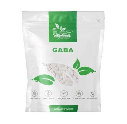 Raw Powders GABA