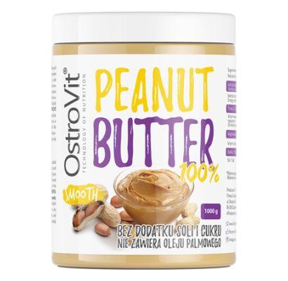 OstroVit Peanut Butter 100%