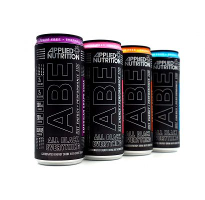 Applied Nutrition ABE Energy+Performance