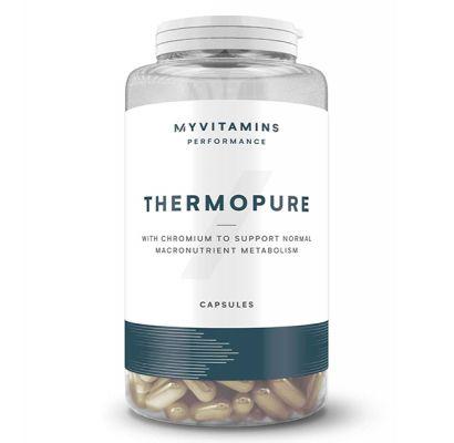 Myprotein Thermophure