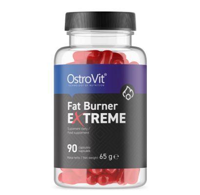 OstroVit Fat Burner eXtreme