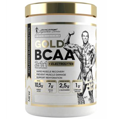 Kevin Levrone Gold BCAA 2:1:1