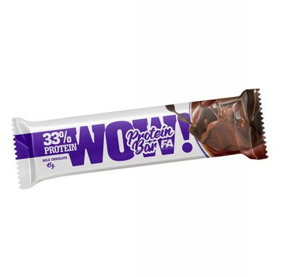 Fitness Authority WOW! Protein Bar
