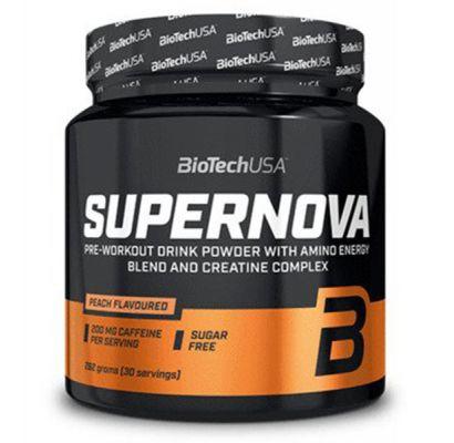 BioTech USA SuperNova