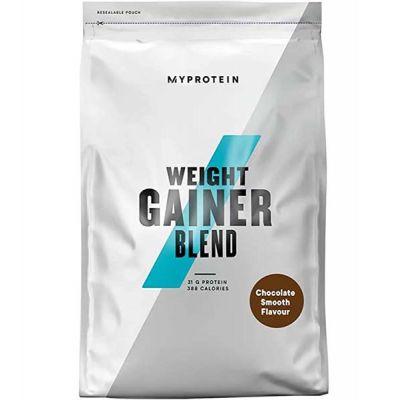Myprotein Weight Gainer Blend