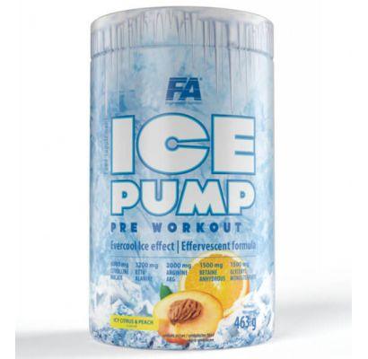 Fitness Authority ICE Pump