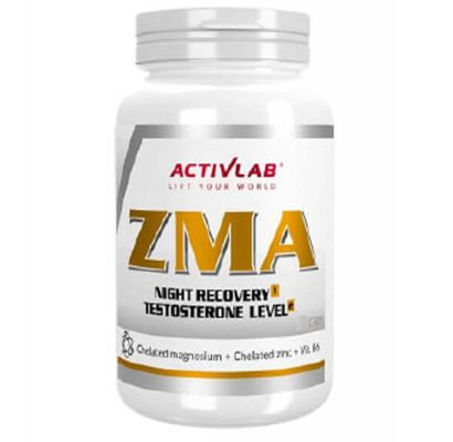 ActivLab ZMA