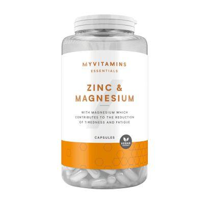 Myprotein Zinc & Magnesium
