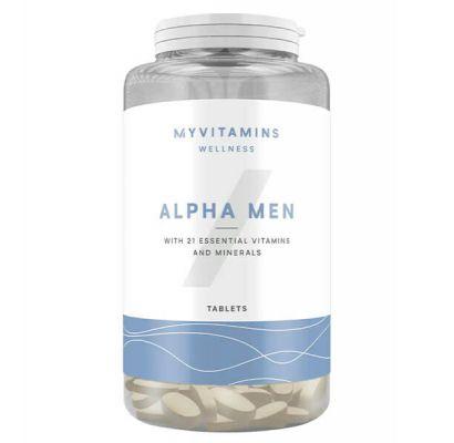 Myprotein Alpha Men Super Multi