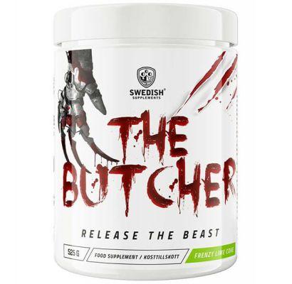 Swedish Supplements The Butcher