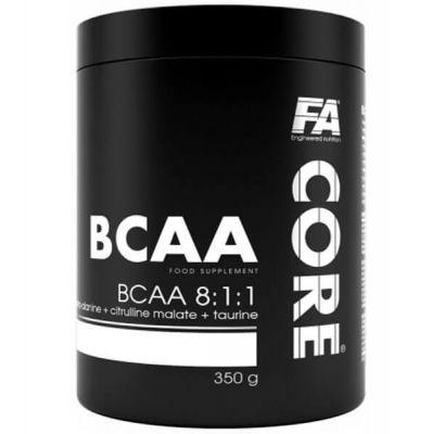 Fitness Authority BCAA Core