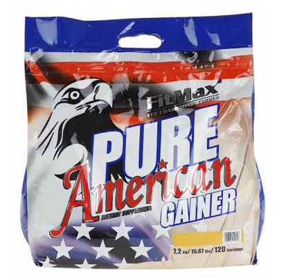 FitMax Pure American Gainer
