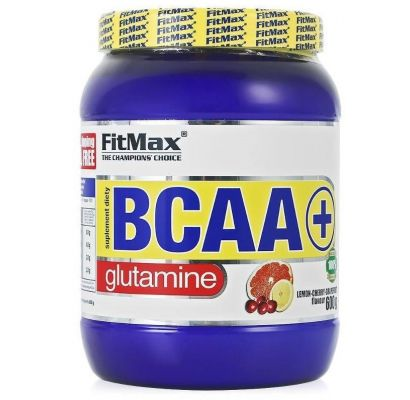 FitMax BCAA+Glutamine