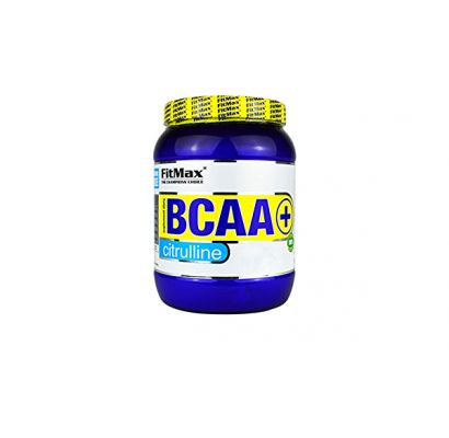 FitMax BCAA+Citrulline