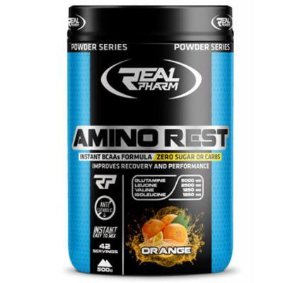 Real Pharm Amino Rest