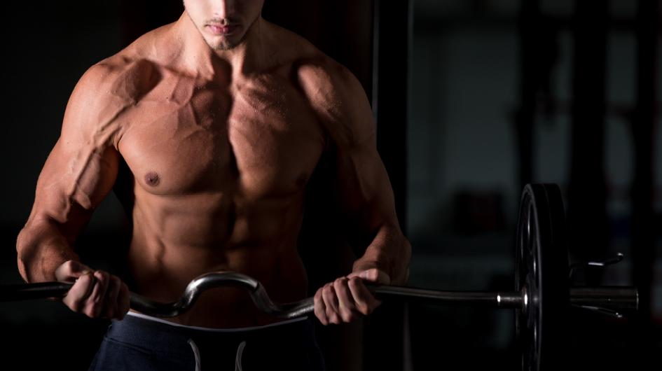 kiek raumenų ant varpos)