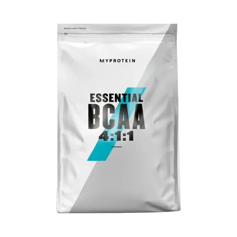 myprotein bcaa 4 1 1 250g