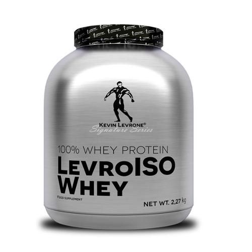 Kevin Levrone LevroIso Whey