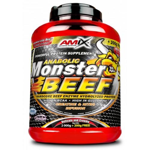 Amix Monster Beef