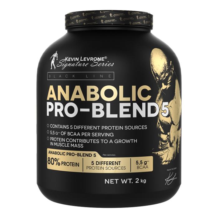 Kevin Levrone Anabolic Pro-Blend 5