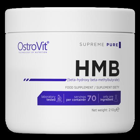 OstroVit Supreme Pure HMB