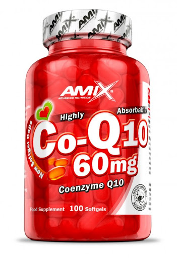 Amix Co-Q10