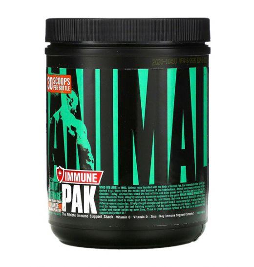 Universal Animal Immune Pak Powder