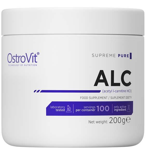 OstroVit ALC Acetyl L-Carnitine
